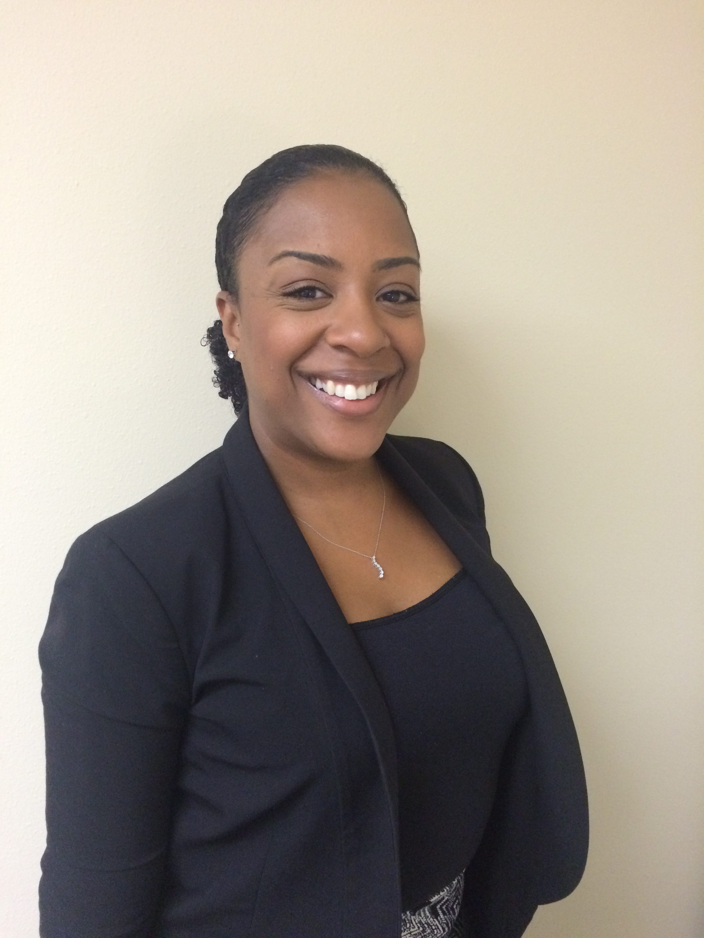 Aryane S. Williams, PLPC, M.A.