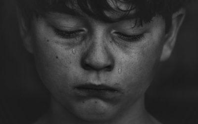 How to Help Children Understand Terrifying Events