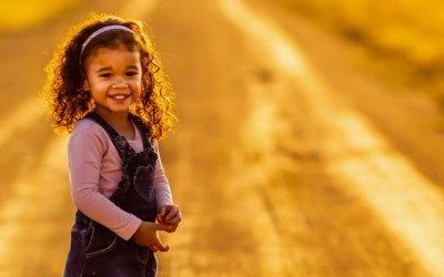 Isn't My Child Too Young for Therapy? (Myth vs. Reality)