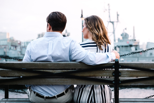 Why Timing is Everything When it Comes to Marriage Counseling
