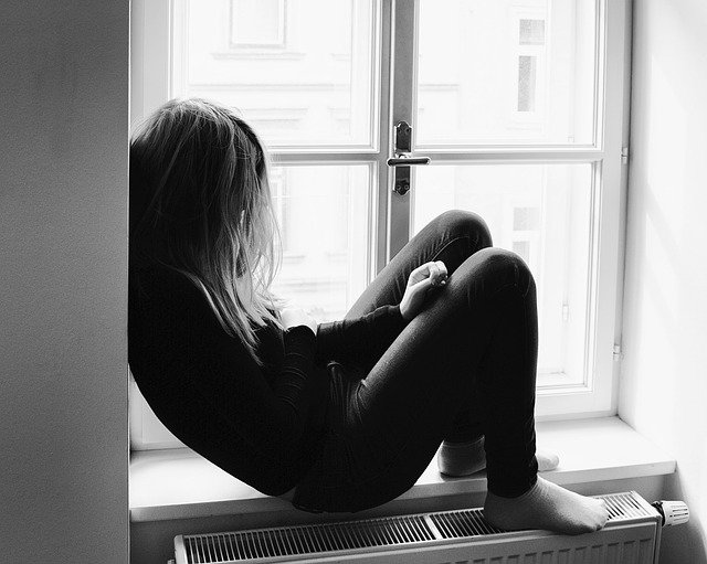 6 Signs Your Teen May Be Depressed