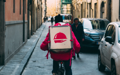 Is Your Food Delivery Habit Hurting Your Mental Health?