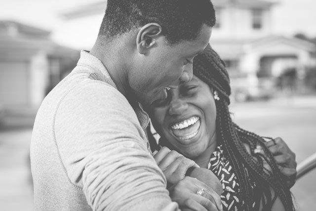 3 Ways to Build Intimacy with Your Partner