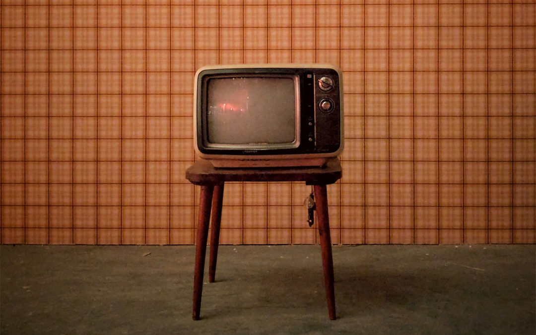 Why You Should Care What TV Your Kids Watch