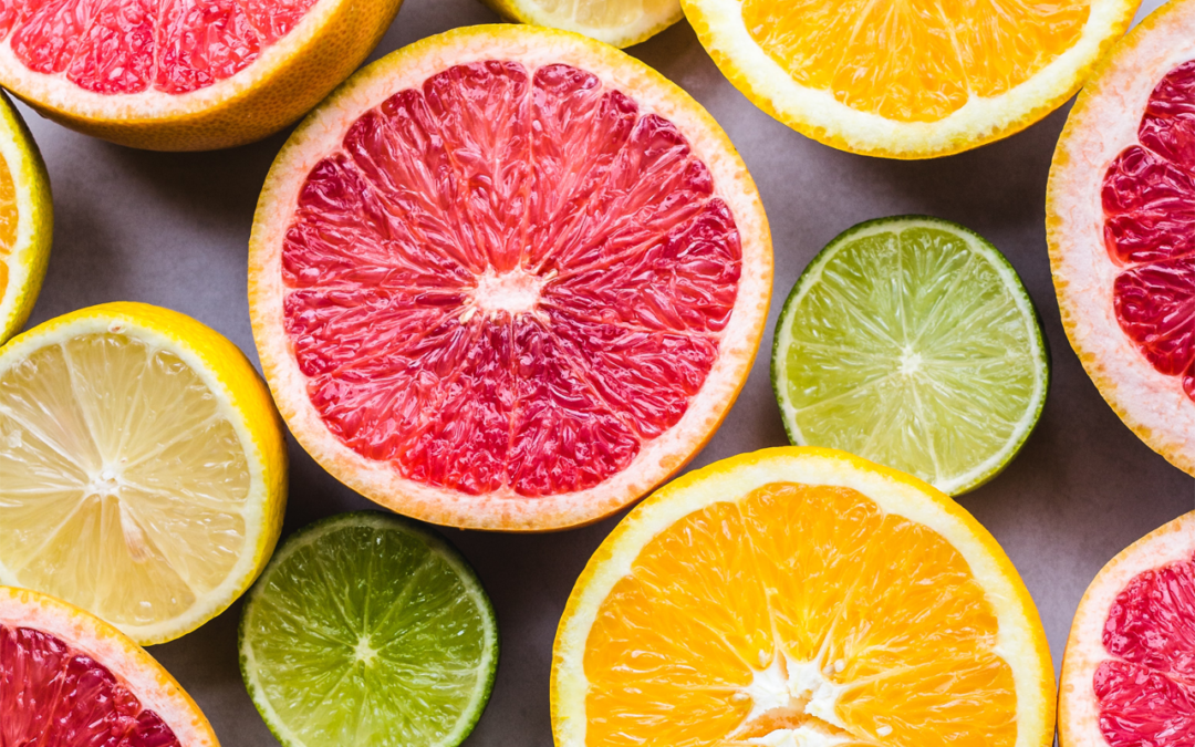 5 Foods to Keep Your Immune System Strong